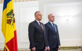 Betonul rusesc al alianței PSRM-PD